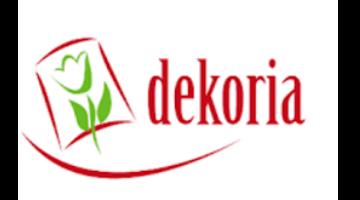 Dekoria: German voice over for TV commercial